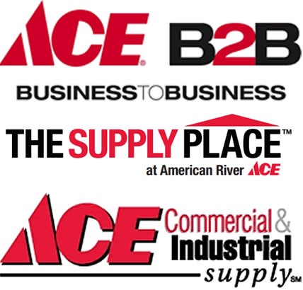 American River Ace Hardware store B2B
